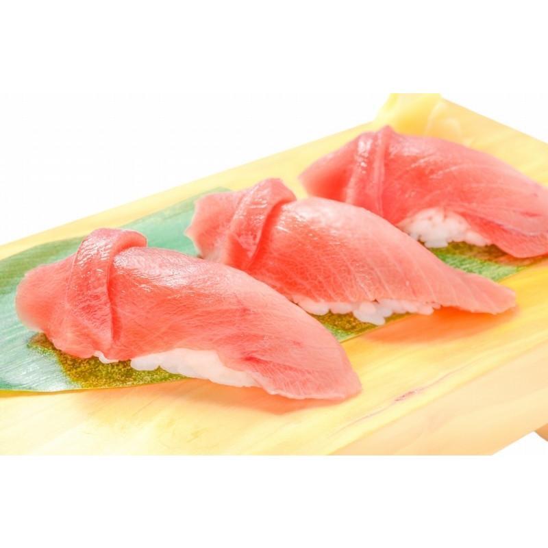 (マグロ まぐろ 鮪) 本まぐろ 中トロ 200g&赤身200gセット (本マグロ 本鮪 刺身)|tsukiji-ousama|09