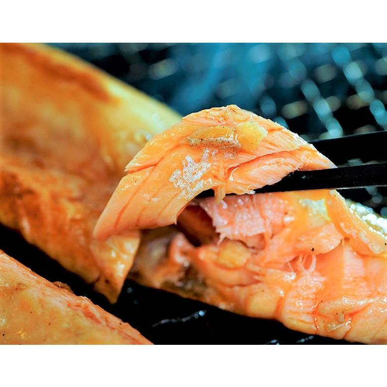 銀鮭 さけ サケ ハラス はらす 寒風干し 甘口 訳あり 500g 冷凍 送料無料