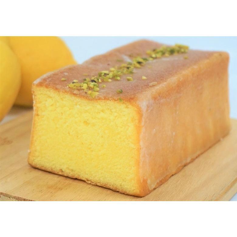 ケーキ サービス スイーツ レモンケーキ 永遠の定番モデル ウィークエンドシトロン 320g×3本 計960g 1本あたり 冷凍 送料無料 7×5.5×13cm