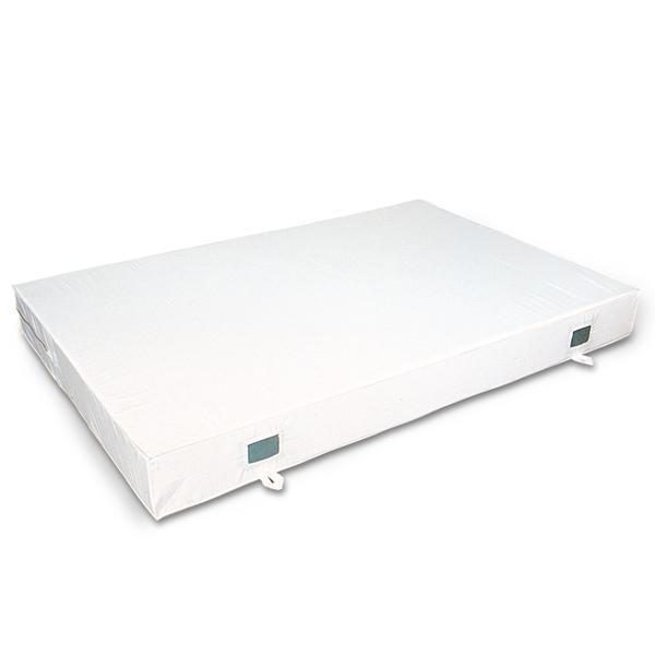 ウレタンマット 室内用ソフトマット 滑り止め付 抗菌防臭 防カビ加工 厚さ20cm クリーンノンスリップマット 150×200×厚20cm