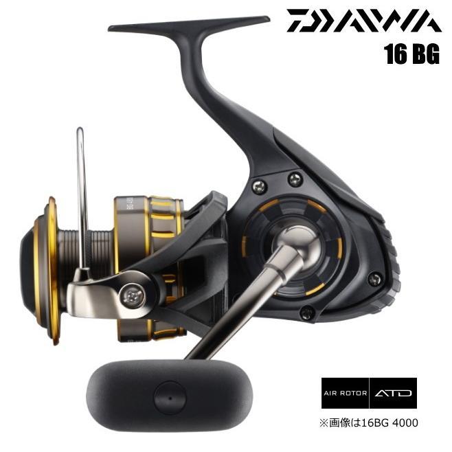 ダイワ BG 4500 / リール (D01) (O01) (送料無料) (年末感謝セール対象商品)
