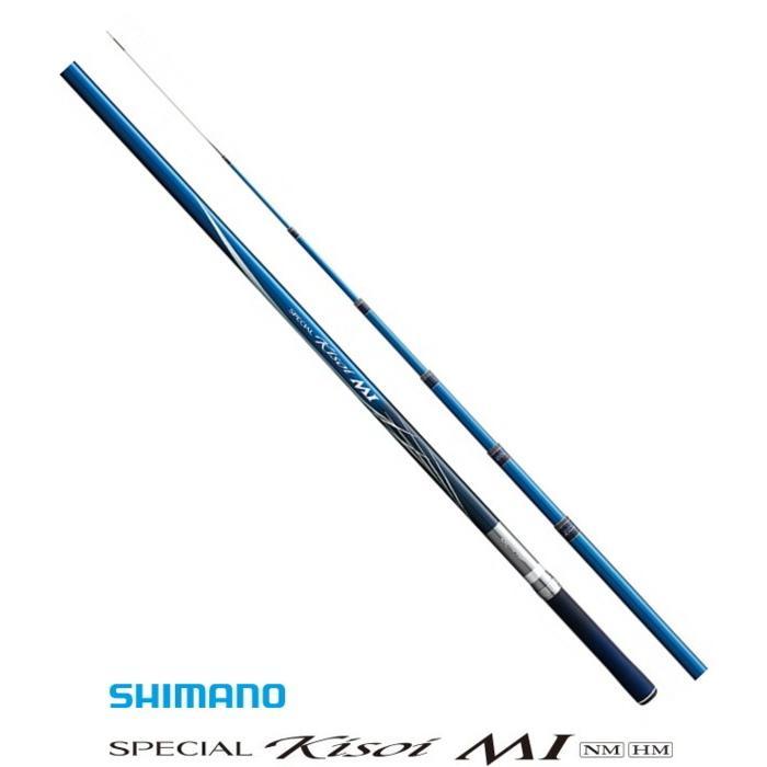 シマノ スペシャル競 (きそい) MI 90NM H2.75 / 鮎竿 (O01) (S01)
