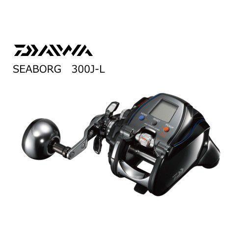 ダイワ シーボーグ 300J-L (D01) (O01)