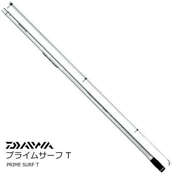 投げ竿 ダイワ プライムサーフ T 27号-450L・W (D01) (O01)