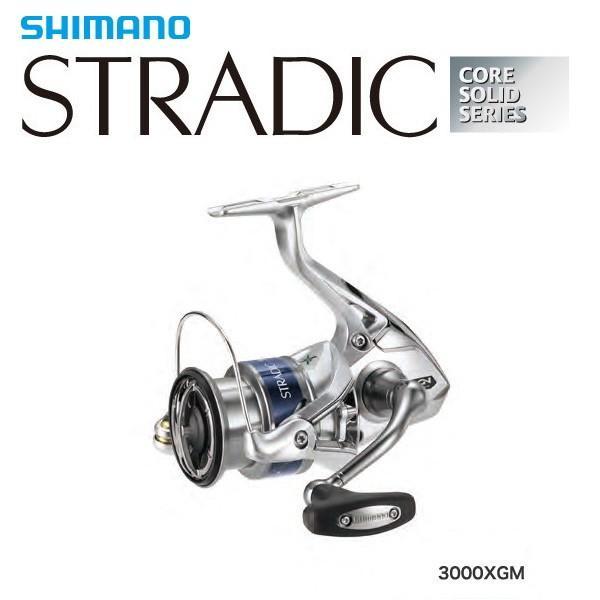 シマノ 15 ストラディック 3000XGM