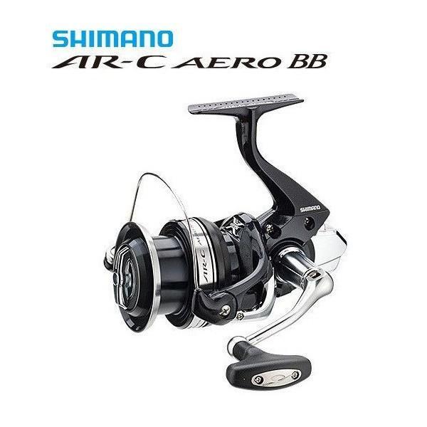 シマノ AR-C エアロ BB C3000HG / リール (O01) (S01)