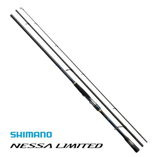 シマノ 18 ネッサ リミテッド S1010M+ (S01) (O01)