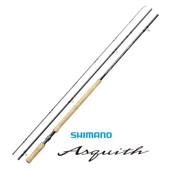 シマノ アスキス J1467 / フライロッド (O01) (S01)