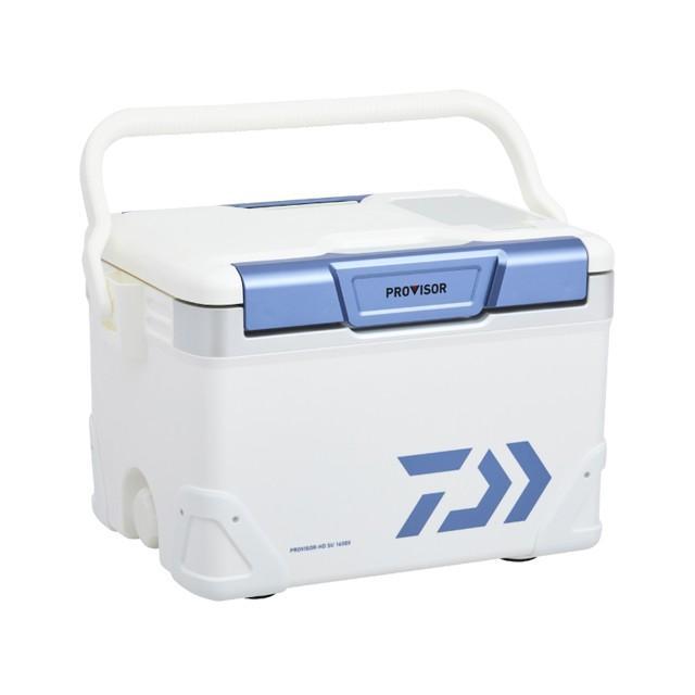 ダイワ/Daiwa プロバイザーHD SU 1600X カラー:アイスブルー (16L 1面真空パネル 高保冷クーラー)