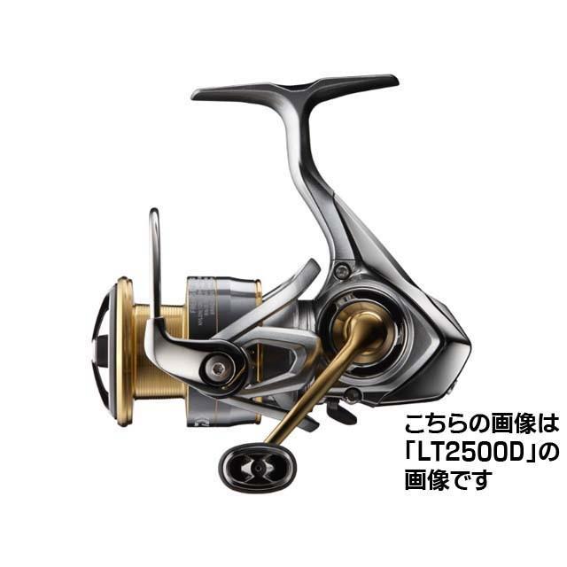 ダイワ/DAIWA フリームス LT 3000S-CXH (18FREAMS LT 浅溝タイプ T字ノブ)