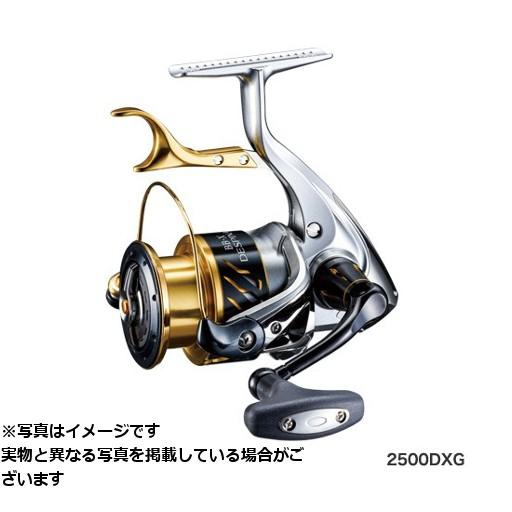 シマノ リール 16 BB-X デスピナ(BB-X DESPINA) C3000DXG