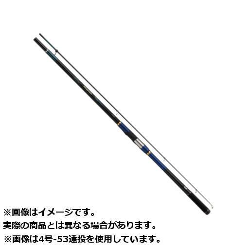 ダイワ ロッド メガディス 3号−53HR・E 【大型商品1】