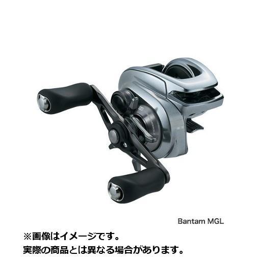 シマノ リール 18 Bantam(バンタム)MGL PG LEFT