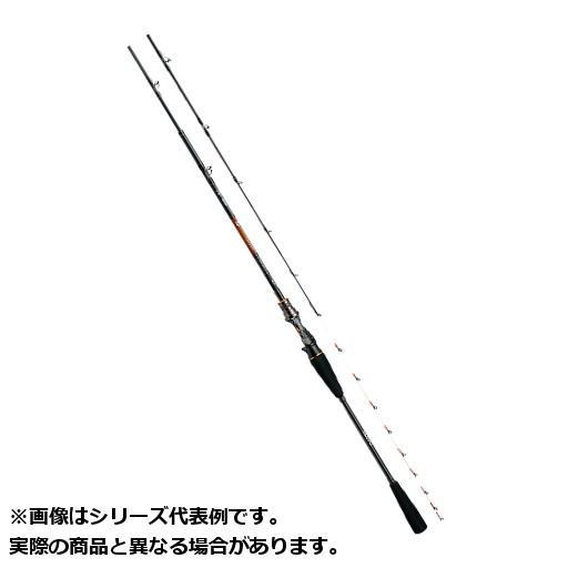 ダイワ ロッド 18 リーディング 64 M−190・V 【大型商品1】