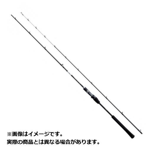 シマノ ロッド 18 サーベルチューン SS B68MS 【大型商品2】