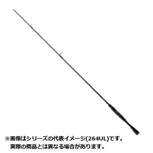シマノ ロッド 19 POISON ADRENA(ポイズンアドレナ) 2611MH スピニングモデル 【大型商品3】