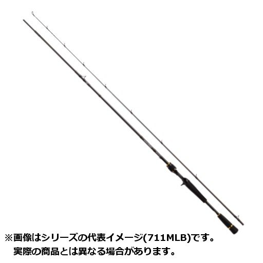 ダイワ ロッド 19 MORETHAN EX(モアザン エキスパート) AGS 88MLB ベイトモデル 【大型商品2】