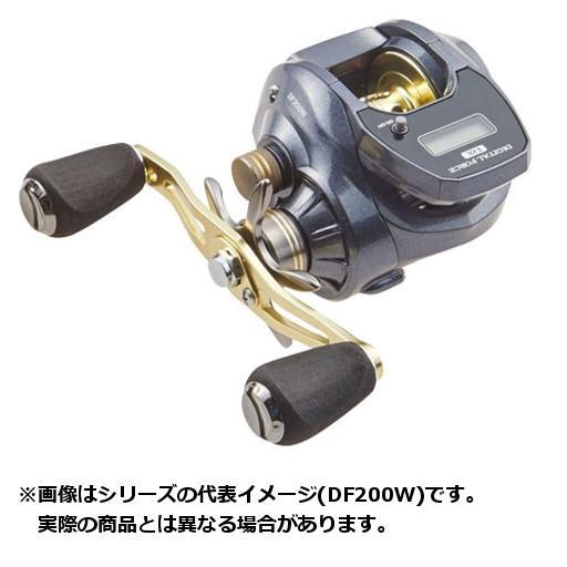 プロマリン 超目玉 19 デジタルフォースDX 売店 DF150W 糸ナシ
