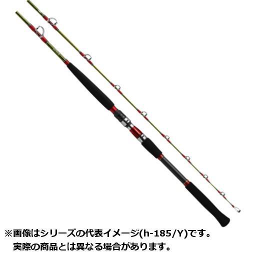 ダイワ ロッド 19 ゴウイン ブル GS HH−175・Y 【大型商品2】
