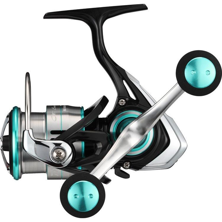 ダイワ エメラルダスLT2500S-C-DH <期間限定ポイント3倍> 釣り具