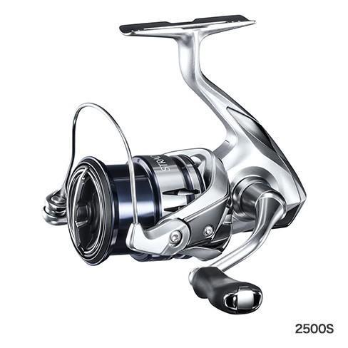 シマノ 19 ストラディック 2500S 釣り具