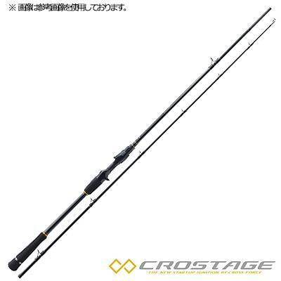 メジャークラフト クロステージ タコ CRX-B662H/Taco|tsuriguya-com