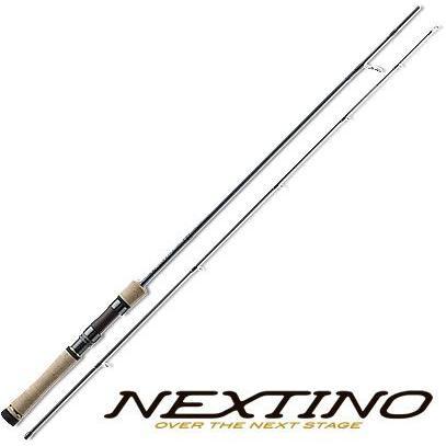 メジャークラフト ネクスティーノ ミッドストリームモデル NTS-662L