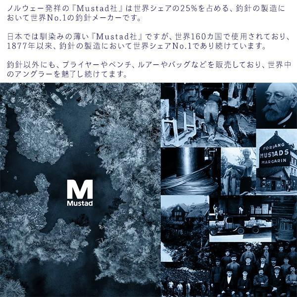 【30% プライスダウン!】 マスタッド カイジュウ インライン プラグ用 シングルフック 新品|tsuriking|06