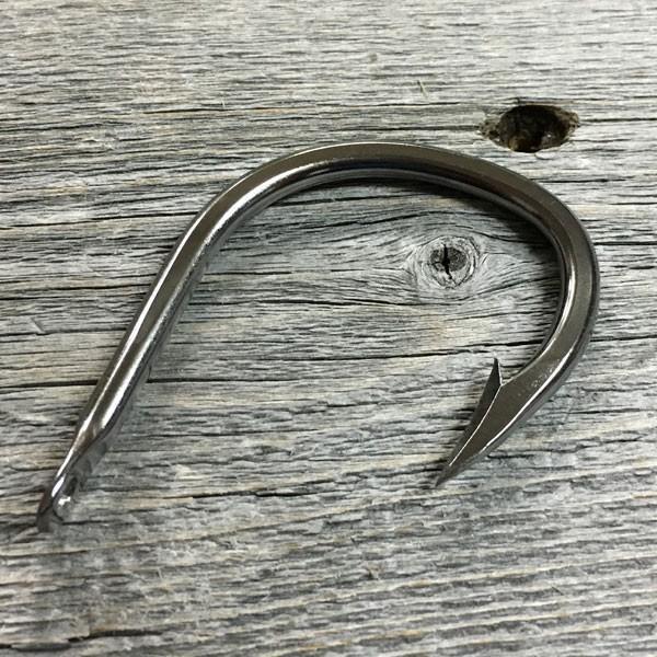CHONMAGE FISHING 丁髷九絵針 45号 10個入 新品 クエ 釣り針 メイドインジャパン|tsuriking|04