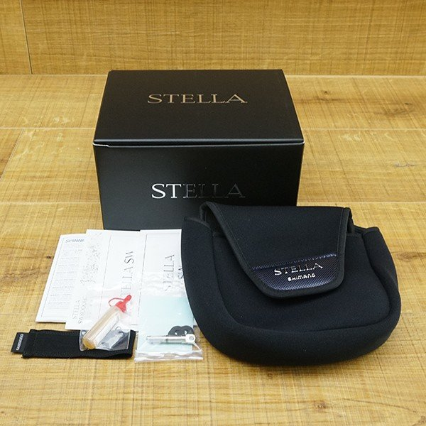 シマノ 19ステラ SW 8000PG 新ステラ ジギング 1点限り 最新ステラ即日発送 新品|tsuriking|10