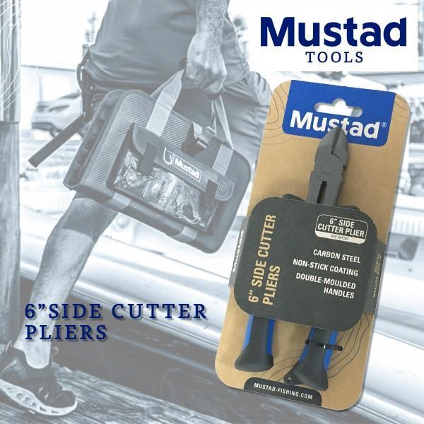 マスタッド Mustad ワイヤーリーダーカッター ブルー MT107 新品|tsuriking|04
