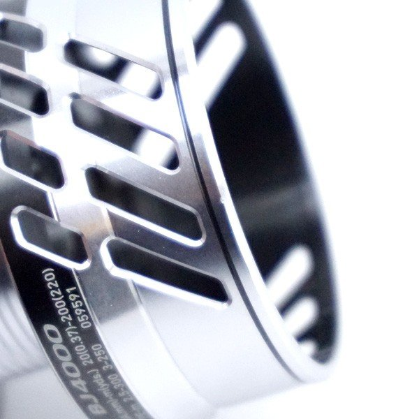 美品 ダイワ 17ソルティガBJ 4000スプール/C441M|tsuriking|03