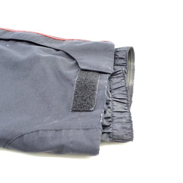 がまかつ ゴアテックス オールウェザースーツ GM-3043 Mサイズ/D080M (中古)|tsuriking|05