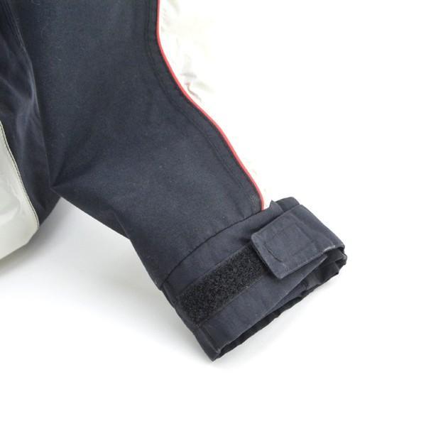 がまかつ ゴアテックス オールウェザースーツ GM-3043 Mサイズ/D080M (中古)|tsuriking|06