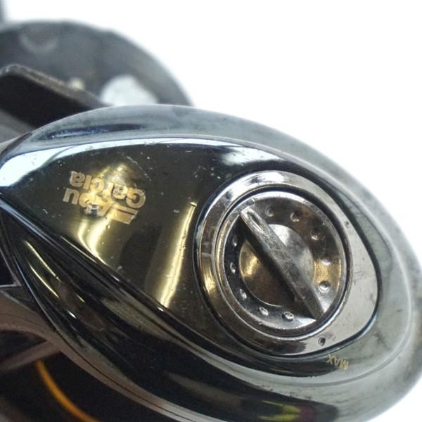 アブガルシア ベイトリール レボ ブラック9 左/F557M|tsuriking|04