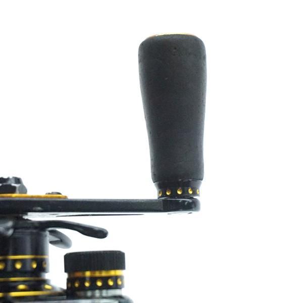アブガルシア ベイトリール レボ ブラック9 左/F557M|tsuriking|06