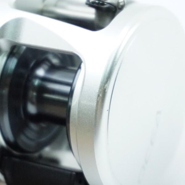 シマノ ベイトリール 11オシアカルカッタ 201HG/G025M 美品|tsuriking|04