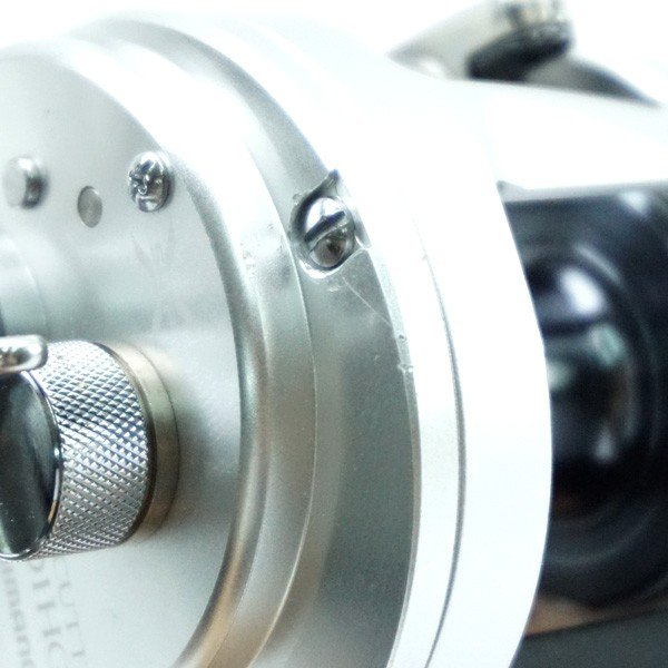 シマノ ベイトリール 11オシアカルカッタ 201HG/G025M 美品|tsuriking|05