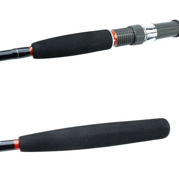 シマノ バイオインパクト ヒラメ S270/G425L 船竿 ロッド 美品|tsuriking|04