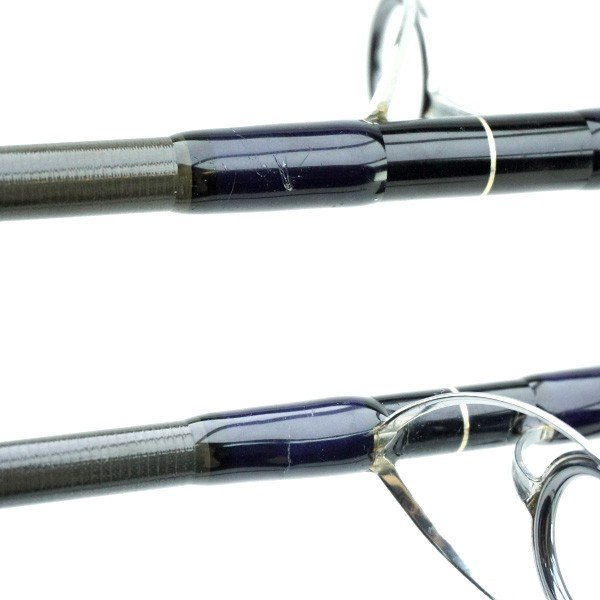カーペンター ブルーチェイサー 83/35P-PM・SC セミカスタム/G447LL ロッド|tsuriking|05