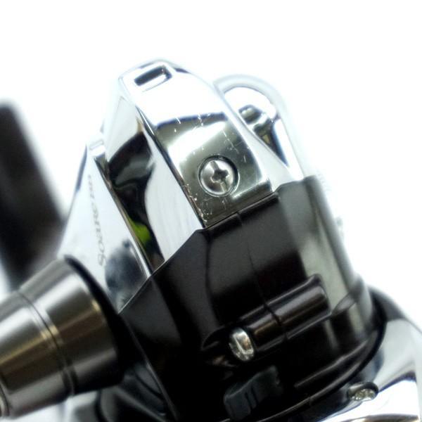 シマノ 13ソアレ BB C2000PGSS/J275M スピニングリール 美品|tsuriking|03