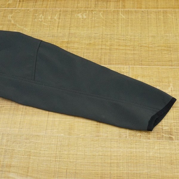 シマノ ストレッチ 3レイヤージャケット JA-040M Mサイズ/K498M ウェア 美品|tsuriking|05