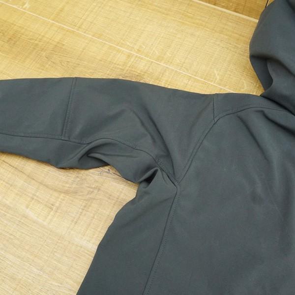 シマノ ストレッチ 3レイヤージャケット JA-040M Mサイズ/K498M ウェア 美品|tsuriking|08