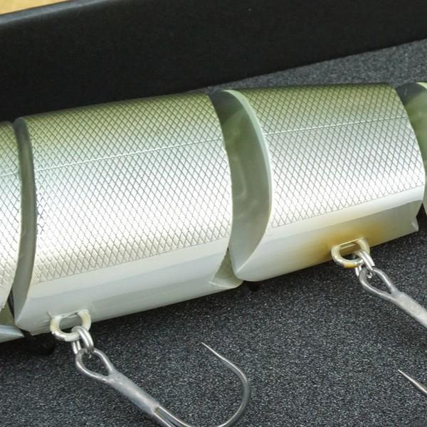 マグネス バラム 300 フローティング シャープ05 リアル邪鮎/K604M 未使用品|tsuriking|05