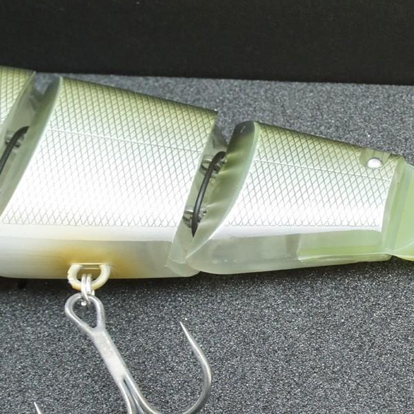マグネス バラム 300 フローティング シャープ05 リアル邪鮎/K604M 未使用品|tsuriking|06