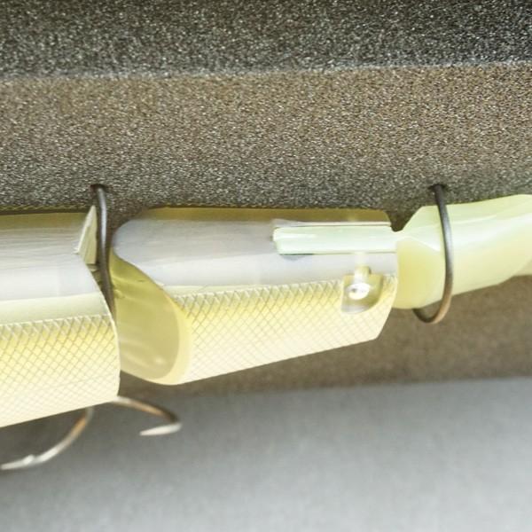 マグネス バラム 300 フローティング シャープ05 リアル邪鮎/K604M 未使用品|tsuriking|10