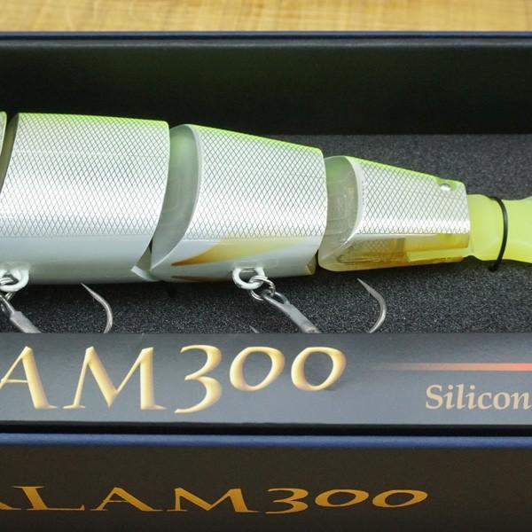 マドネス バラム 300 フローティング シャープ04 GMチャート/K605M 未使用品 tsuriking 05