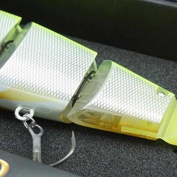 マドネス バラム 300 フローティング シャープ04 GMチャート/K605M 未使用品 tsuriking 06