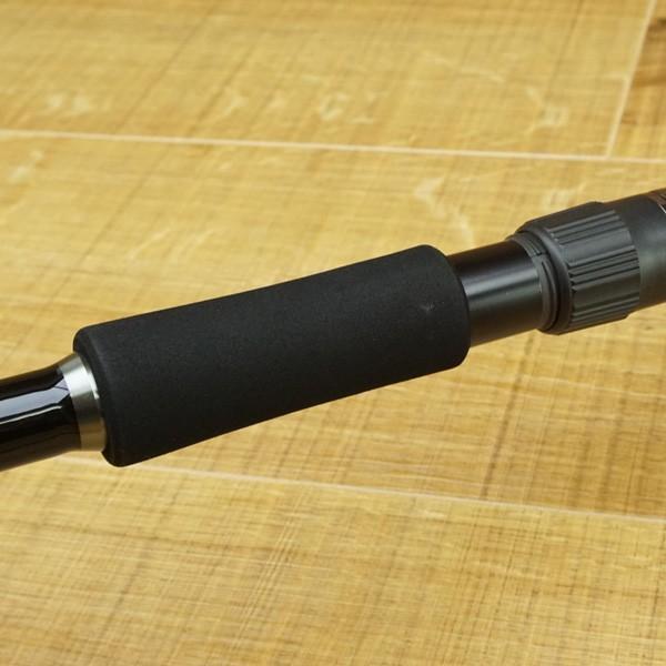 リップルフィッシャー モンスターインパクト 101HH Nano/K600Y 極上美品 ヒラスズキ用 ロッド tsuriking 07