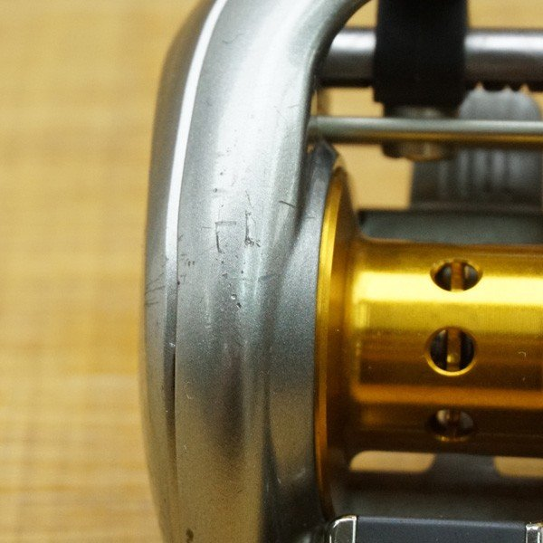 シマノ 07メタニウム Mg/L059M ベイトリール|tsuriking|05